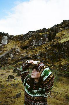 Kinfolk Magazine, Parker Fitzgerald photography