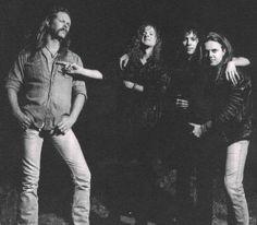 James Hetfield and metallica Bild