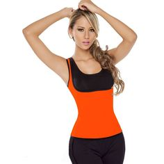 ca4f2680918 Apple Curves Pull Over Sweat Enhancing Waist Cincher Over Sweating