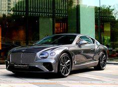 Bentley New Continental GT Bentley Gt, Automobile, Scrap Car, Nascar, Bentley Motors, Lux Cars, Car Buyer, Amazing Cars, Fast Cars