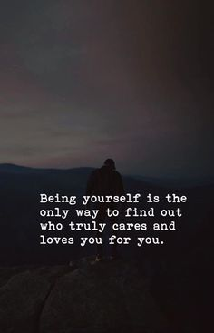 Being yourself.. via (http://ift.tt/2zzrB4q)