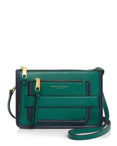 MARC JACOBS Madison Crossbody. #marcjacobs #bags #shoulder bags #leather #crossbody