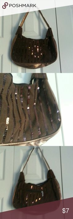 Brown purse Brand new Bags Shoulder Bags