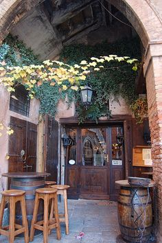 Read Venice cicheti (bar snacks) for beginners