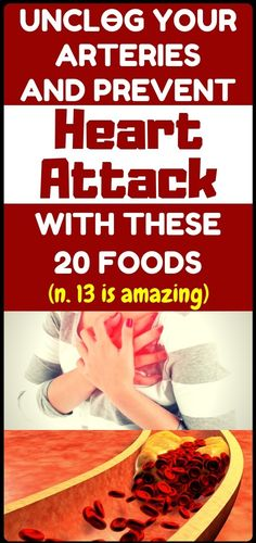It is never too late to start eating for your arteries, because blockage can start very early, and science has proven that these foods may be your ticker's best friend to unclog your arteries and fight bad cholesterol + to prevent heart attack. Prevent Heart Attack, Clogged Arteries, Clean Arteries, Tomato Nutrition, Calendula Benefits, Stop Eating, Health Problems, Healthy Tips, Healthy Drinks