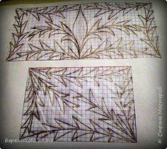 Всем приветы!!Закончила таки свою шкатулочку,которую пришлось отложить дабы успеть поучаствовать в конкурсе)))Вот,представляю её вам на суд;))Судите,обсуждайте,буду рада пообщаться)) фото 4 Rope Art, Jute Crafts, Stained Glass Patterns, Decorative Tile, Silver Filigree, Plastic Canvas, Twine, Tapestry, Quilts