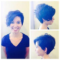 33- 2016 Short Haircuts