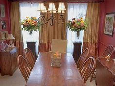 Find This Pin And More On Decor Dining Room