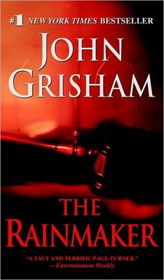 my favorite john grisham novel to date