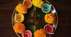 Diwali- The Festival of lights. Rangoli Designs Flower, Rangoli Ideas, Rangoli Designs Diwali, Flower Rangoli, Mehndi Designs, Diwali Craft, Diwali Rangoli, Diwali Gifts, Diwali Hindu