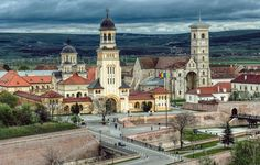 Alba Iulia Visit Romania, European Travel, France, Day Trips, Places To See, Travel Inspiration, Traveling By Yourself, Travel Photography, Around The Worlds