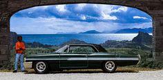 62 Pontiac Catalina