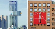 10 Creative Ads Placement That Just Blow Your Mind