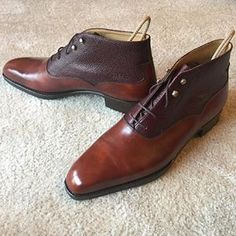 Ascot Shoes — Thank you @thatisgrossman for your feedback and...