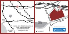Best studio tour in Los Angeles. Go behind the scenes at a Hollywood studio. See how movies & TV shows are made at Warner Bros Studio Tour. Wb Studio Tour, Warner Bros Studios, Riverside Drive, Warner Brothers, Get Tickets, Weekend Trips, Movies And Tv Shows, Movie Tv