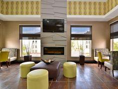 Contemporary | Living Rooms | Priya Bhakta-Nair : Designer Portfolio : HGTV - Home & Garden Television