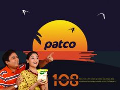 With the target of 108 Patco product with multiple processes and packing done and we also know that our customer and distrubuter are happy from our Services.