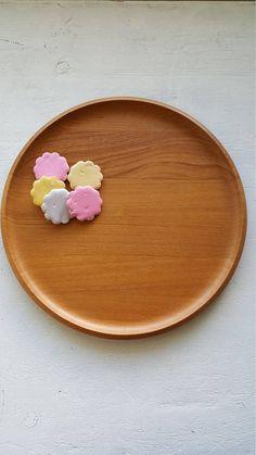 Finnish Vintage Backman wooden serving tray Made in Finland in Wooden Serving Trays, Finland, Helmet, Tableware, Etsy, Vintage, Design, Wooden Trays, Dinnerware