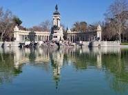 Parque del Retiro #Madrid