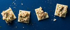 Learn to make Chris Shepherd's smoked fish dip.