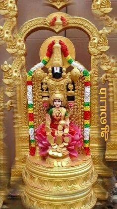 Lakshmi Sri Srinivasa.... .
