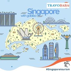 Heres all you can do in Singapore and more! Book your activities à la carte and in advance with us to have a befikar time in the Lion city. Singapore Singapore, International Flights, Domestic Flights, All You Can, Travel Goals, Best Hotels, Travel Destinations, Tourism, Lion