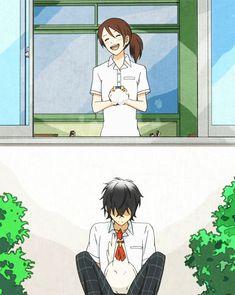 Tonari no Kaibutsu-kun Episode 04 | Brain's Base | Robico