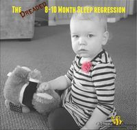The (Dreaded) 8-10 Month Sleep Regression — Wee Bee Dreaming Pediatric Sleep Consulting