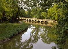 Languedoc-Roussillon, Canal du Midi 23