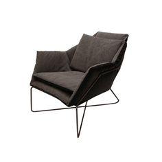 Baxter Metal Chair