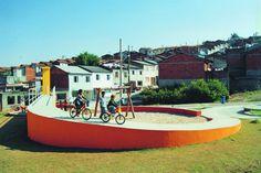 Revitalização de Comunidades | Marcos Boldarini