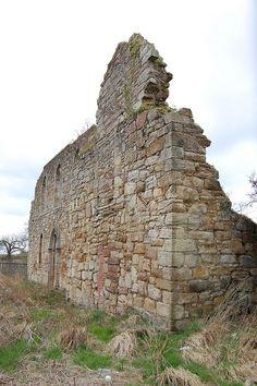 Kerelaw castle | Flickr - Photo Sharing!