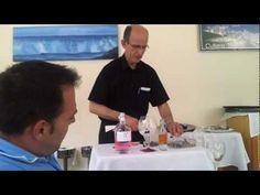 preparacion de un gin tonic especial rincon del faro parte 2