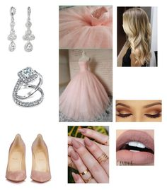 """Untitled #3157"" by vanessa898 ❤ liked on Polyvore featuring Christian Louboutin, Givenchy and Bling Jewelry"