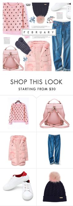 """""""Yoins •26"""" by monazor ❤ liked on Polyvore featuring Burberry, yoins and loveyoins"""