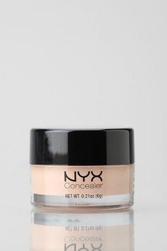 NYX Full Coverage Concealer Jar