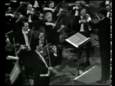 Christian Ferras Sibelius Violin Concerto