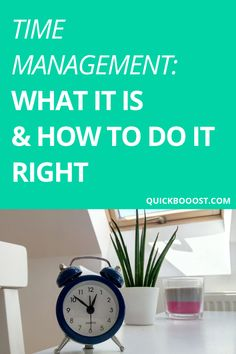 The Time Management Guide: What It Is And How To Do It Right Time management is a necessity when it comes to making use of your 24 hours each day. Learn what time management is and how to do it right in this essential guide! Time Management Activities, Time Management Printable, Time Management Planner, Time Management Quotes, Time Management Tools, Effective Time Management, Time Management Strategies, High School Activities, Activities For Adults