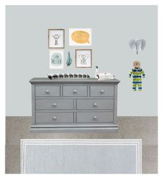 """""""Boy Nursery"""" by smw"""