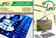 Częstochowa serwis komputerów stacjonarnych. Modernizacja sprzętu, optymalizacja systemu, odwirusowywanie, usuwanie złośliwego oprogramowania, instalacja Windows XP/Vista/7/8