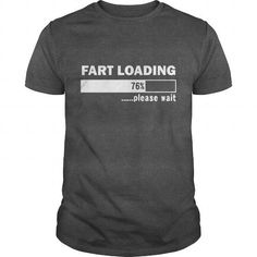 Fart Loading T Shirts, Hoodies. Check Price ==► https://www.sunfrog.com/Funny/Fart-Loading-Dark-Grey-Guys.html?41382