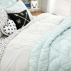 Emily & Meritt Collection for PBteen - Teen Bedding and Room Decor | PBteen