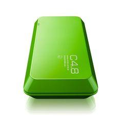 #phone #green #iida