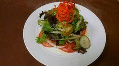 Salt salad