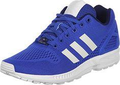 Adidas ZX Flux W B34511F, Damen Sneaker - EU 38 - http://on-line-kaufen.de/adidas/38-adidas-zx-flux-unisex-erwachsene-sneakers-8