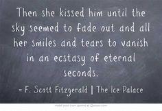 F. Scott Fitzgerald | The Ice Palace