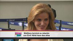 Rumores: Sissi Fleitas está saliendo con el ex de Malillany Marin (VIDEO)