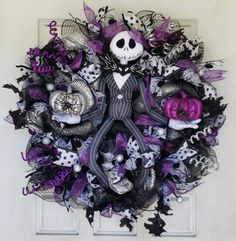 Disney Nightmare Before Christmas Centerpiece Collection | Stuff ...