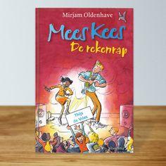 Tijdens de eindmusical moet er een optreden worden gegeven. Stagiair Mees Kees heeft een ontzettend leuk idee! Wat zal het worden?  #lezen #boeken #MeesKees #backtoschool