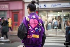 STYLE DU MONDE / Haute Couture SS 2014 Street Style: Susie Bubble  // #Fashion, #FashionBlog, #FashionBlogger, #Ootd, #OutfitOfTheDay, #StreetStyle, #Style